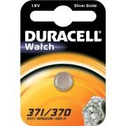 Duracell D371 Pila de reloj alcalina 370/371 1.5 V