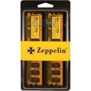 Memorie Zeppelin 8GB kit 2x4GB DDR3 1600Mhz