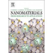 Nanomaterials by Hideo Hosono