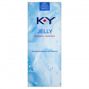 K-Y Jelly