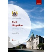 Civil Litigation by Law Society of Ireland