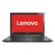 Лаптоп Lenovo Ideapad 100 15 инча 80QQ0095RI, Intel i5-5200U 4GB 1000GB nVidia