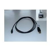 CABLU USB A-B MINI (5), 1.8M CASIO