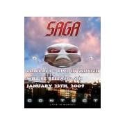 Saga Contact Live In Munich