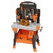 Black And Decker Junior Power Tool Workshop (Closed Box)