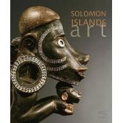 Solomon Islands Art by Kevin Conru