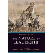 The Nature of Leadership by David V. Day