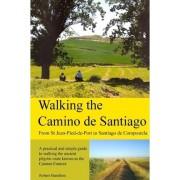 Walking the Camino de Santiago by Robert Hamilton