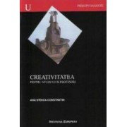 Creativitatea pentru studenti si profesori - Ana Stoica-Constantin