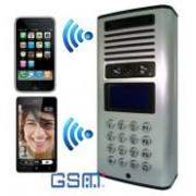 Videointerfon GSM Wireless MULTI 750V