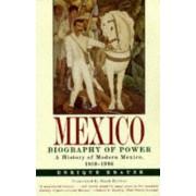 Mexico by Enrique Krauze