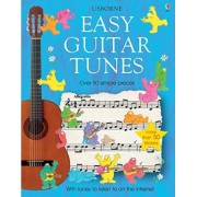 Easy Guitar Tunes by Anthony Marks