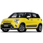 Opel Mokka, Renault Captur, Nissan Juke A