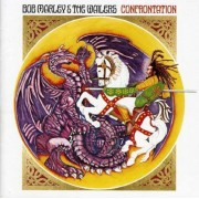 Bob Marley & The Wailers - Confrontation+1 (0731454890328) (1 CD)