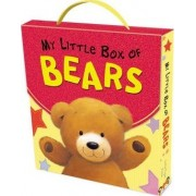 My Little Box of Bears by Various Authors