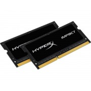 Kingston DDR3L 16GB (2x8GB kit) 1866MHz SODIMM HX318LS11IBK2/16 HyperX Impact