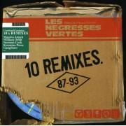 Les Negresses Vertes - 10 Remixes 87-93 (0077778784524) (1 CD)