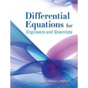 Differential Equations for Engineers and Scientists by William J. Palm