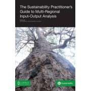 The Sustainability Practitioner's Guide to Multi-Regional Input-Output Analysis by Joy Murray