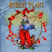 Robert Plant - Band of Joy (0602527422411) (1 CD)