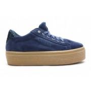 Guess Claris FLCRI4 SUE12 BLUE