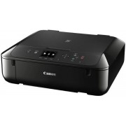Multifunctional Canon PIXMA MG5750, Inkjet, A4, 12 ipm, Duplex, Wireless (Negru)