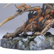 McFarlane's Dragons: Hunter Dragon (The Fall of the Dragon Kingdom) action figure