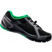 Pack Zapatillas Shimano CT41 Negras + Calas