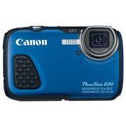 Canon PowerShot D30 (albastru)