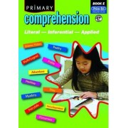 Primary Comprehension: Bk. E