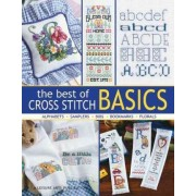 The Best of Cross Stitch Basics by Leisure Arts