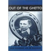 Out of the Ghetto by Jack Klajman