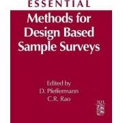 Essential Methods for Design Based Sample Surveys by Danny Pfeffermann