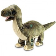 Chantilly Lane Record-A-Saurus - Apatosaurus Records Your Words and Replays with DinoVoice