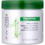 Matrix Biolage Advanced Fiberstrong mascarilla para cabello débil y maltratado 150 ml