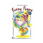 Funny poems- learn and colour age 8-11