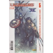 Ultimates - 5: Les Ultimates Vs Les Ultimate X-Men