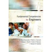 Fundamental Competencies for Engineers by A. Bruce Dunwoody