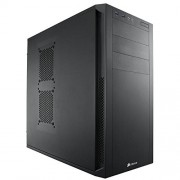 Corsair Carbide Series Mid-Tower-200R ATX per Computer, colore: nero Performance