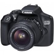 Canon EOS 1300D Kit (EF S18-55 IS II Lens)