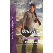 Cowboy at Arms