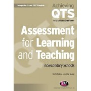 Assessment for Learning and Teaching in Secondary Schools by Martin Fautley