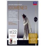 W. A. Mozart - Idomeneo (0044007431696) (2 DVD)