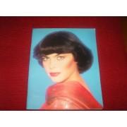 Programme Made In France Mireille Mathieu