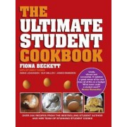 The Ultimate Student Cookbook by Fiona Beckett