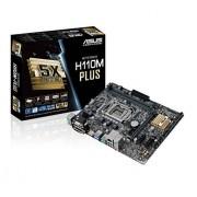 Asus H110M-PLUS D3 Carte mère Intel Micro ATX Socket 1151