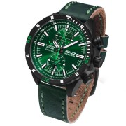 Ceas barbatesc Vostok - Europe 6S11/320C261 Almaz Grand Chrono