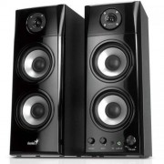 Sistem audio 2.0 Genius SP-HF1800A Black