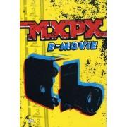 Mxpx - B-Movie (0603967125399) (2 DVD)