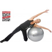 Burst resistant gymbal met trainingsvideo's - 75 cm
